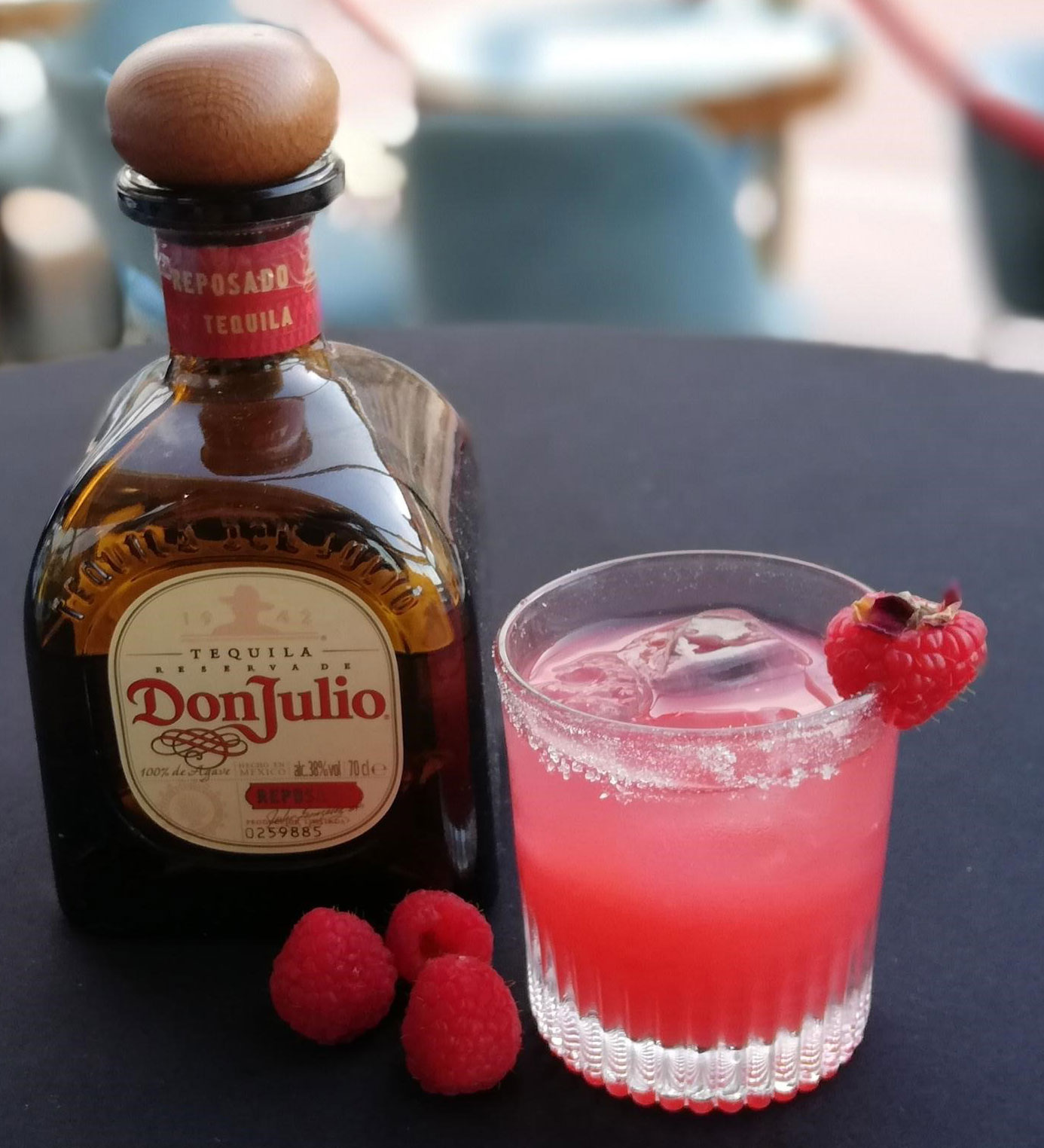 don julio paloma